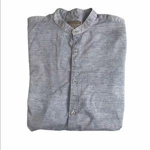 Zara Man Slim slim Shirt